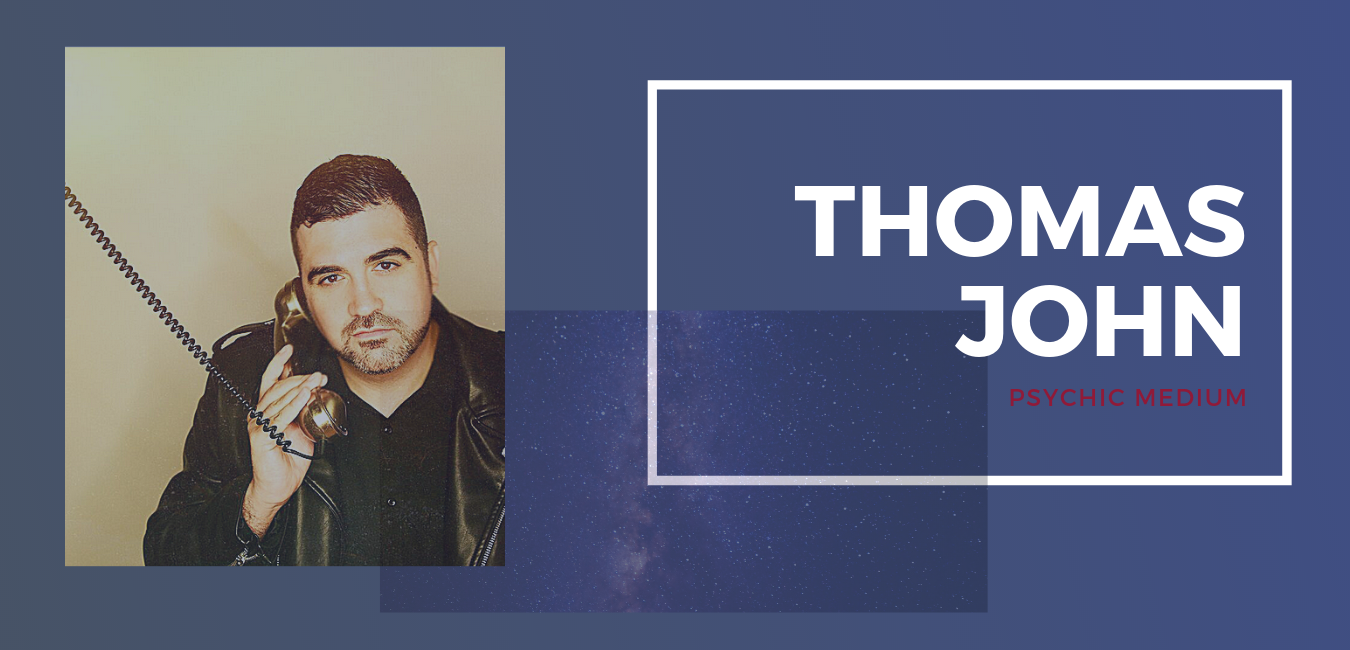 Thomas John Psychic Medium Header 1 1